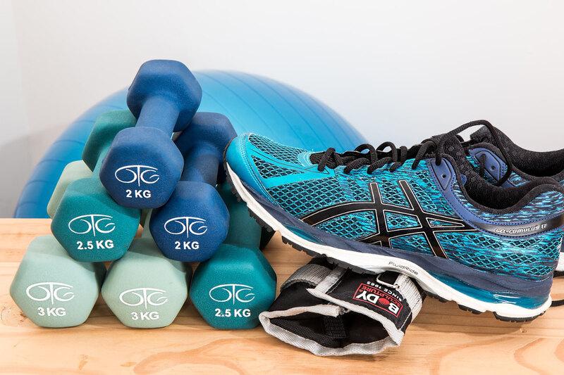 turnschuhe für step aerobic